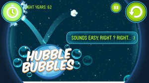 Hubble Bubbles (2)
