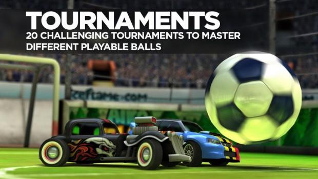 SoccerRally World Championship (1)