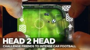 SoccerRally World Championship (3)