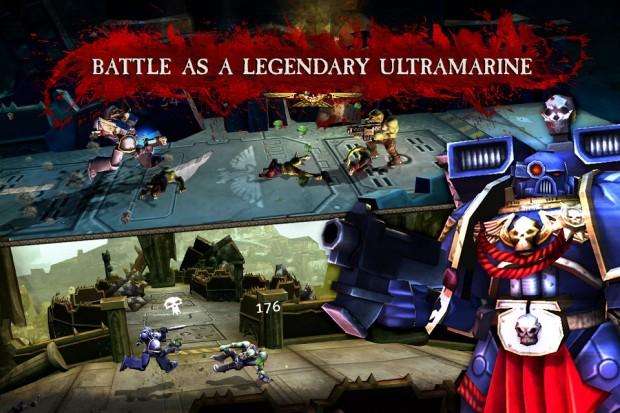 Warhammer 40,000 Carnage (1)