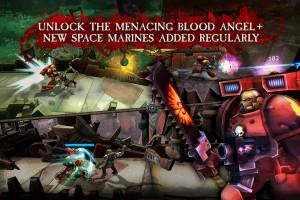 Warhammer 40,000 Carnage (2)