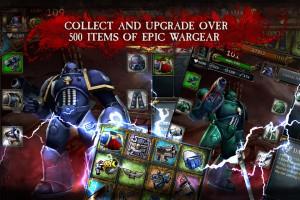 Warhammer 40,000 Carnage (3)