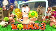 Worms 3 Cover