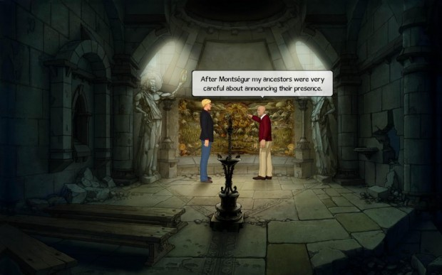 Broken Sword 5 Episode 2 (1)