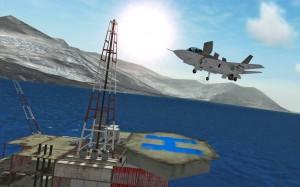 F18 Carrier Landing II (2)