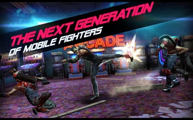 Fightback (1)