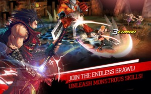 Kritika Chaos Unleashed (2)