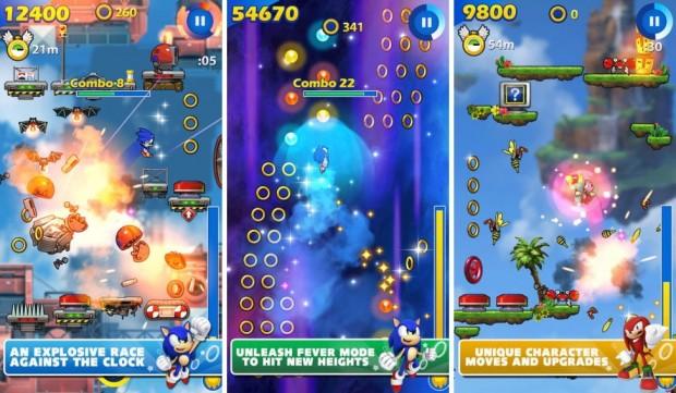 Sonic Jump Fever (1)