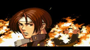 THE KING OF FIGHTERS '98 (3)