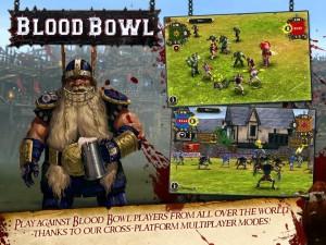 Blood Bowl (2)