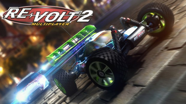 RE-VOLT 2  MULTIPLAYER (1)