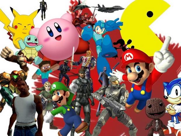 5 Classic Games