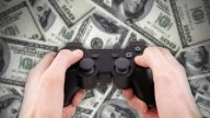Mobile online games making you money at any time and any place