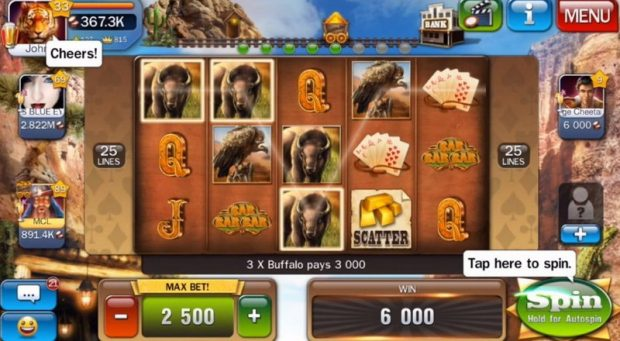 5 Android Casinos Where You Can Play For Free