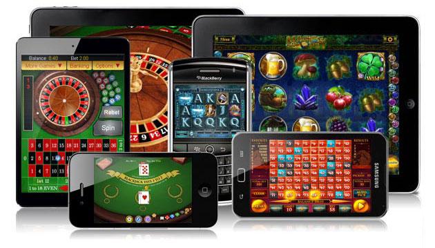 играть в казино в планшет