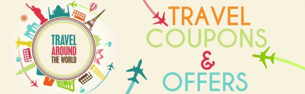 Travel Coupons And Online Savings