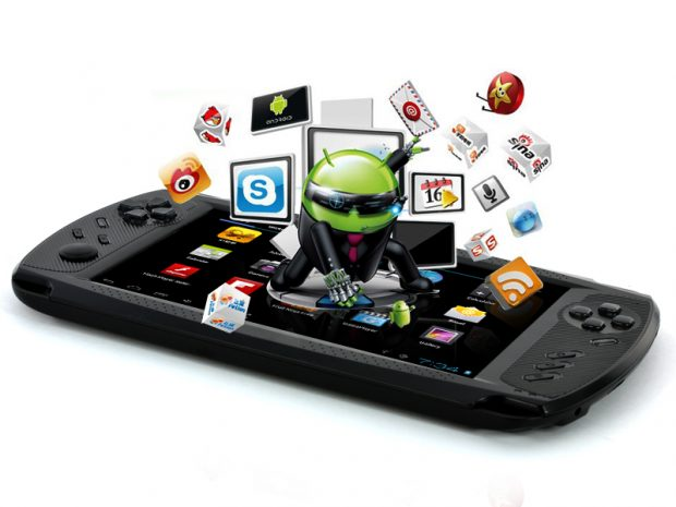 Android Gaming News For 2017