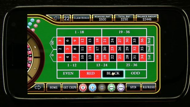 Advantages Of Playing Casino Games On Android Phones Androidshock