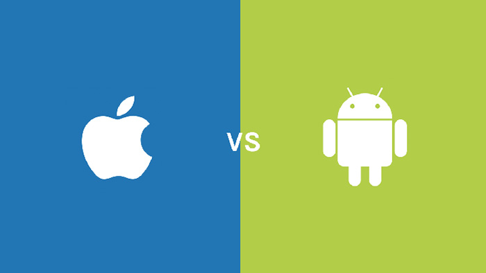 Android VS iOS: Comparison Essay - AndroidShock