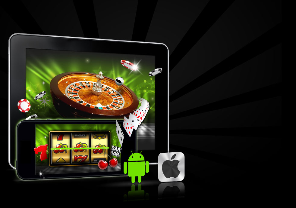 Mobile Casino Games Download