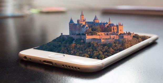 Slot Games Enter a Fantasy world via Android