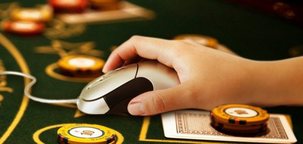 The Rise of Online Casinos